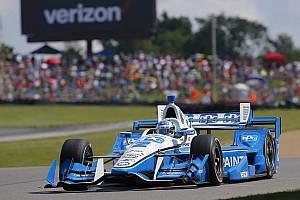 IndyCar Gara Doppietta Penske a Mid-Ohio, ma a vincere è Newgarden
