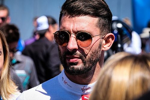 Lopez set for Formula E return in place of Jani