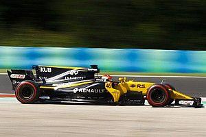 Test Hungaroring, Day 2, ore 15: Kubica gira con tanta benzina. Migliora Kvyat