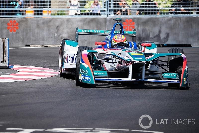 Frijns admits Andretti Formula E drive in doubt