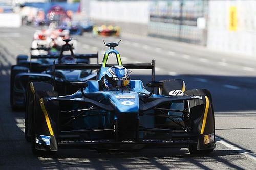 A Renault agresszív célokat tűzött ki az F1-ben a Formula E-s kiszállást követően