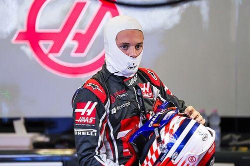 Haas ne précipitera pas sa décision pour Ferrucci