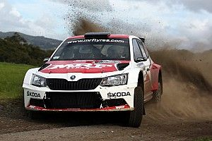 Malaysia APRC: Gill has task cut out in tough rally