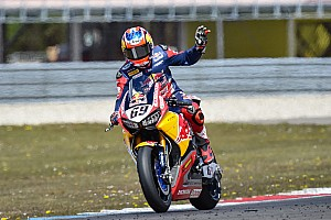 WSBK Ricordo Honda, Ten Kate: