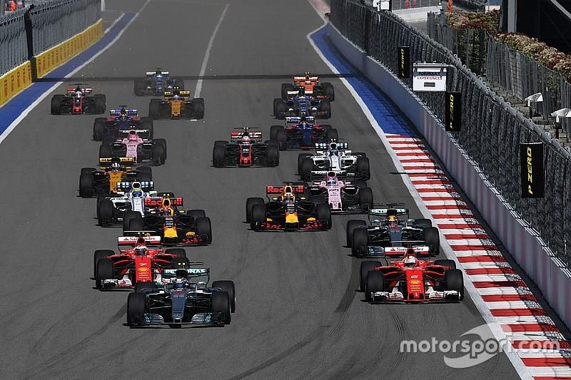 """Vettel: """"Perdimos la carrera en la salida"""""""