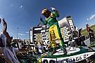 Stock Car Brasil Após vencer, Fraga exalta trabalho de equipe da Cimed