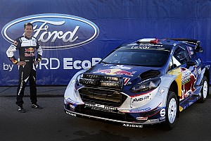 WRC ステージレポート 【WRC】アルゼンチン1日目:オジェ首位発進。ラトバラ5番手