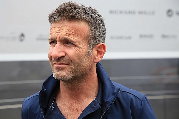 European Le Mans Minassian joins G-Drive for next two ELMS races