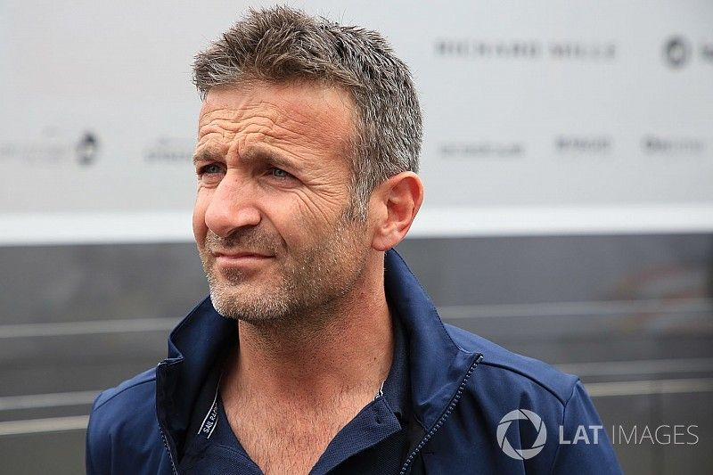 Minassian joins G-Drive for next two ELMS races