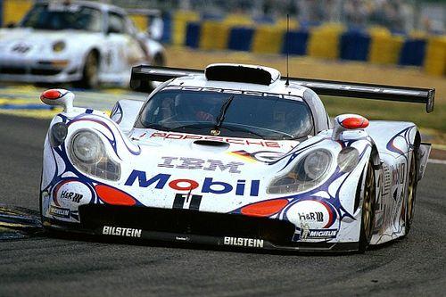 Motorsport.tv bietet komplettes Le-Mans-Archiv an