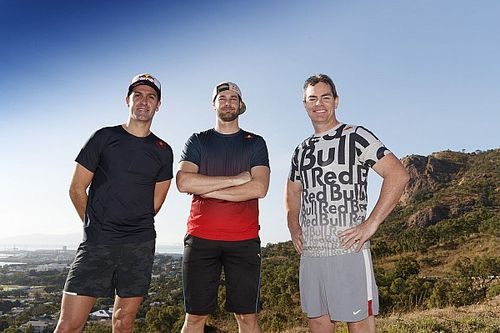 Triple Eight eyeing new talent as generation change looms