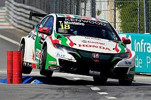 WTCC Son dakika Monteiro Motegi'de yarışamayacak!