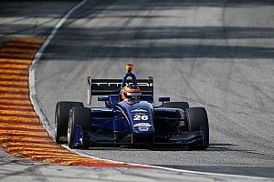 Road America Indy Lights: Leist converts pole into untroubled win