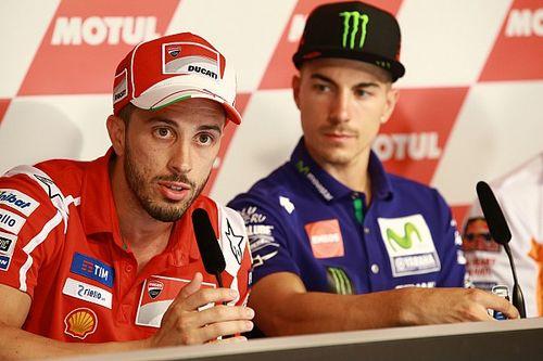 Довициозо поверил в чемпионский потенциал мотоцикла Ducati