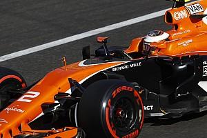 Stop/Go Livefeed McLaren-Mercedes, vagy McLaren-Ferrari 2018-tól?