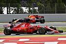 GP d'Espagne : ce qu'ont dit les pilotes