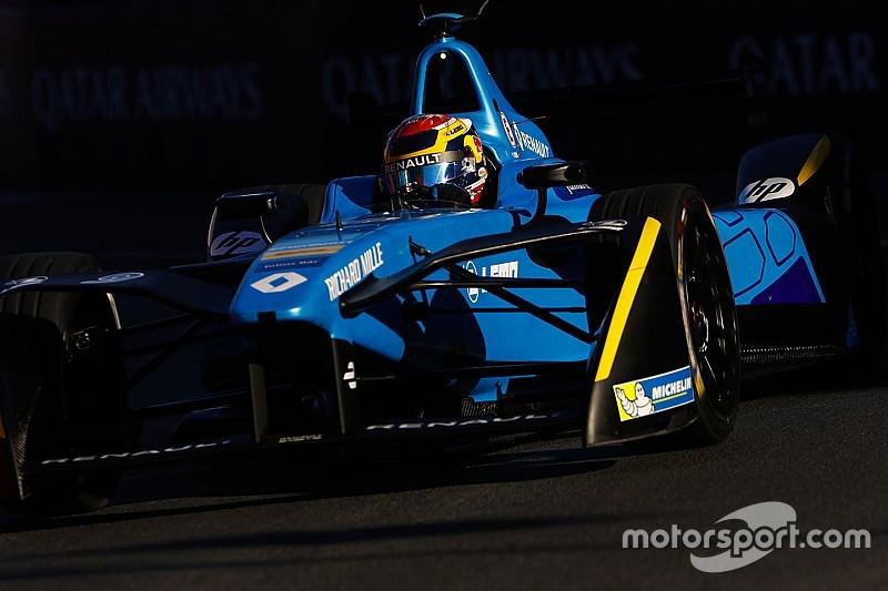 Paris ePrix: Buemi rahat kazandı, galibiyet sayısını 5'e çıkardı!