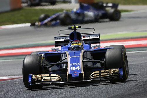 E nella corrida spagnola la Sauber festeggia con la top 10!