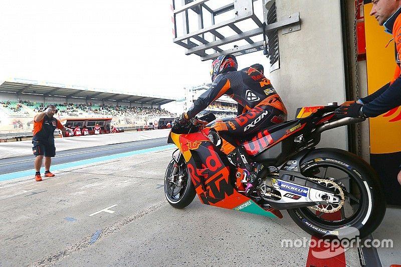 Le Mans MotoGP öncesi: Yarış Gridi