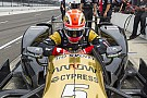 IndyCar Hinchcliffe can't explain where SPM's pace has gone: