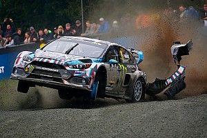 World Rallycross onthult kalender voor 2018