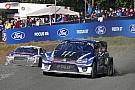 World Rallycross Kilenc gyártót is érdekel az elektromos ralikrossz-vb