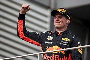 Tränen bei Max' Schwester nach F1-Rennen: Familie Verstappen überglücklich