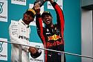 Warum sich Daniel Ricciardo mit Hamilton messen möchte