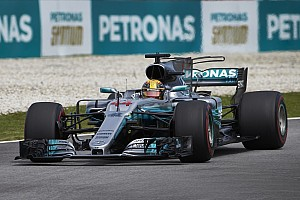 Formel 1 News Wie nach F1-Rennen in Monaco: Mercedes wirft Notfallprogramm an