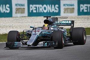 Wie nach F1-Rennen in Monaco: Mercedes wirft Notfallprogramm an
