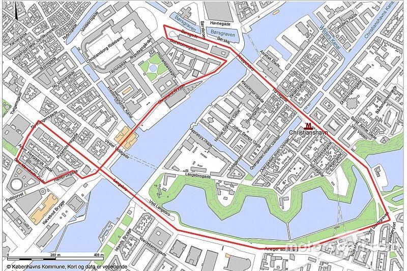 Plannen onthuld voor Grand Prix van Denemarken in 2020