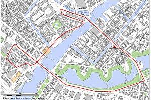 2020年デンマーク市街地でF1GP開催計画が進行中。政府らが全面支持