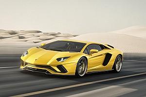 Auto Actualités La prochaine Lamborghini Aventador sera hybride