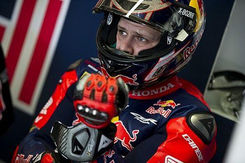 Lack of MotoGP success prompted WSBK move, says Bradl