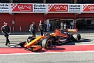 Formula 1 LIVE: Follow the Barcelona F1 test as it happens