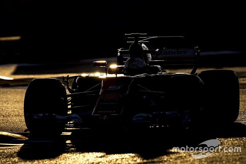 FIA начала инспекцию подвесок – одно незаконное решение уже найдено