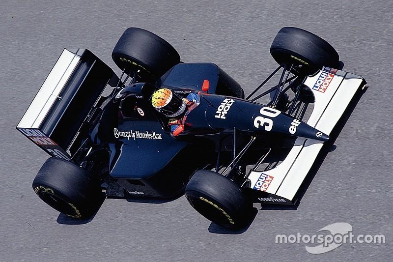 """F1弱旅如何第三次达成""""厂商""""协议"""