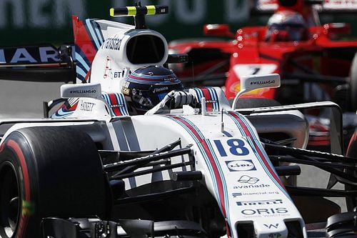 Canadian Weekly Notebook - Stroll takes satisfying 8th place in Singapore