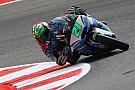 Moto2 Morbidelli stelt orde op zaken in derde Misano-training