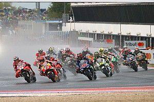 Confira os horários do GP de San Marino da MotoGP