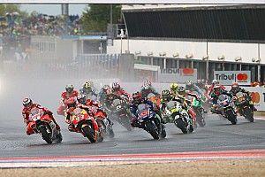 La parrilla de MotoGP para 2018, cerrada a seis meses del arranque