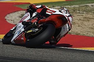Moto2 速報ニュース 中上貴晶「課題がはっきりと見えたという意味では、収穫があった」:IDEMITSU Honda Team Asia Press Release