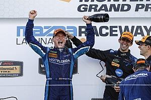 IMSA Nieuws Van der Zande maakt overstap naar kampioensteam Wayne Taylor Racing