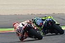 MotoGP GALERI: Aksi pembalap MotoGP Aragon pada Jumat