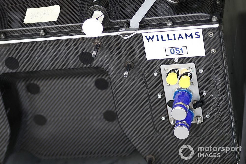Williams agrees sale of Williams Advanced Engineering stake