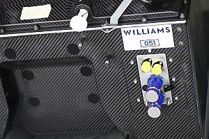 Williams, Williams Advanced Engineering'in çoğunluk hissesini sattı