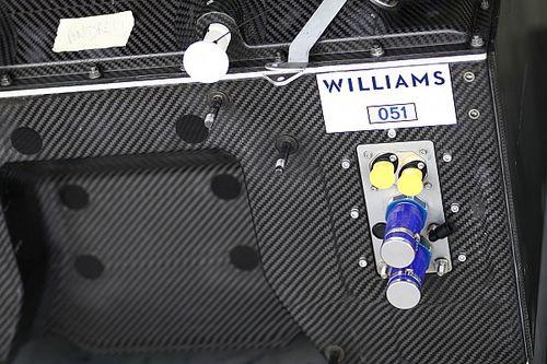 F1: Williams deixa de controlar a própria empresa de tecnologia