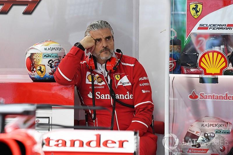 """Ferrari: """"El kell ismernünk a Mercedes erejét és megbízhatóságát…"""""""