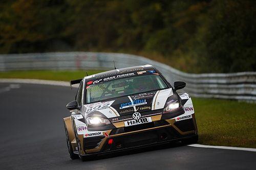Langstrecken-Ass Benjamin Leuchter: Nürburgring anstrengender als Dubai