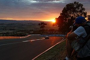 Second Bathurst circuit hits Expression of Interest stage